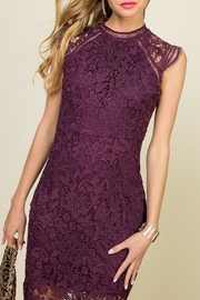 Main Strip The Lace Mini - Front full body