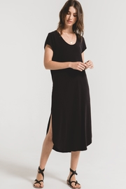 z supply The Leira Midi Dress - Product Mini Image