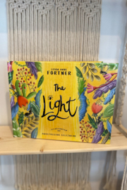 "Local Artist  ""The Light"" Christian Children's book (signed hardback) - Product Mini Image"