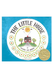 Houghton Mifflin Harcourt  The Little House - Product Mini Image