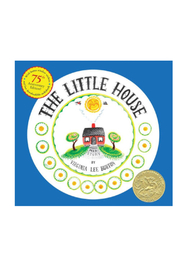 Houghton Mifflin Harcourt  The Little House - Front cropped