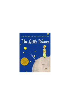 Houghton Mifflin Harcourt  The Little Prince - Alternate List Image