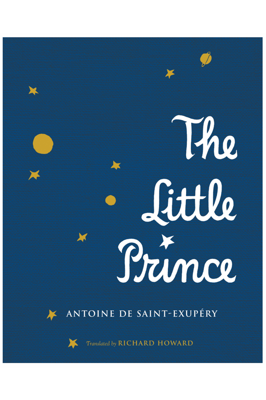 Houghton Mifflin Harcourt  The Little Prince - Main Image