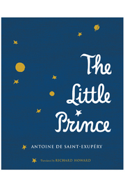 Houghton Mifflin Harcourt  The Little Prince - Product Mini Image