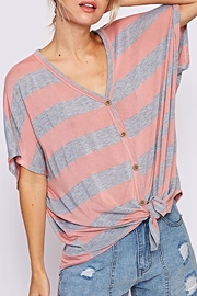 Fantastic Fawn The Lois Top - Side cropped