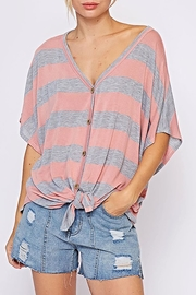 Fantastic Fawn The Lois Top - Front full body