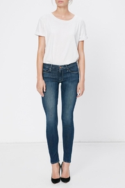 Mother The Looker Skinny - Product Mini Image