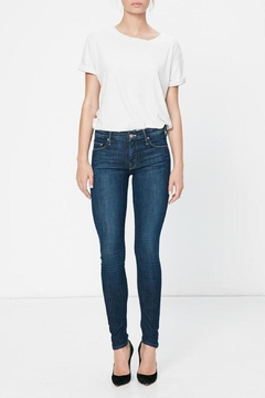 Mother The Looker Skinny Jean - Product List Image