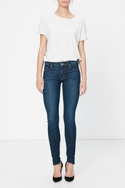 Mother The Looker Skinny Jean - Product Mini Image