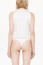 Cami NYC The Lorna Bodysuit - Side cropped