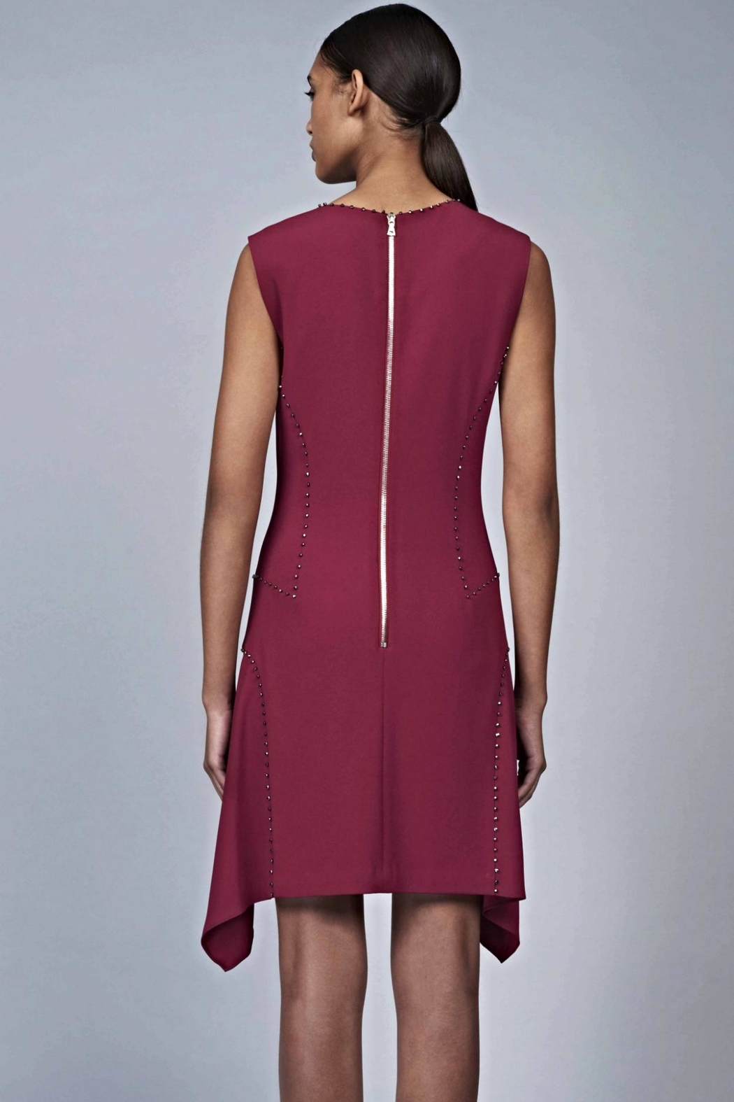 Kimora Lee Simmons The Madison Dress - Front Full Image