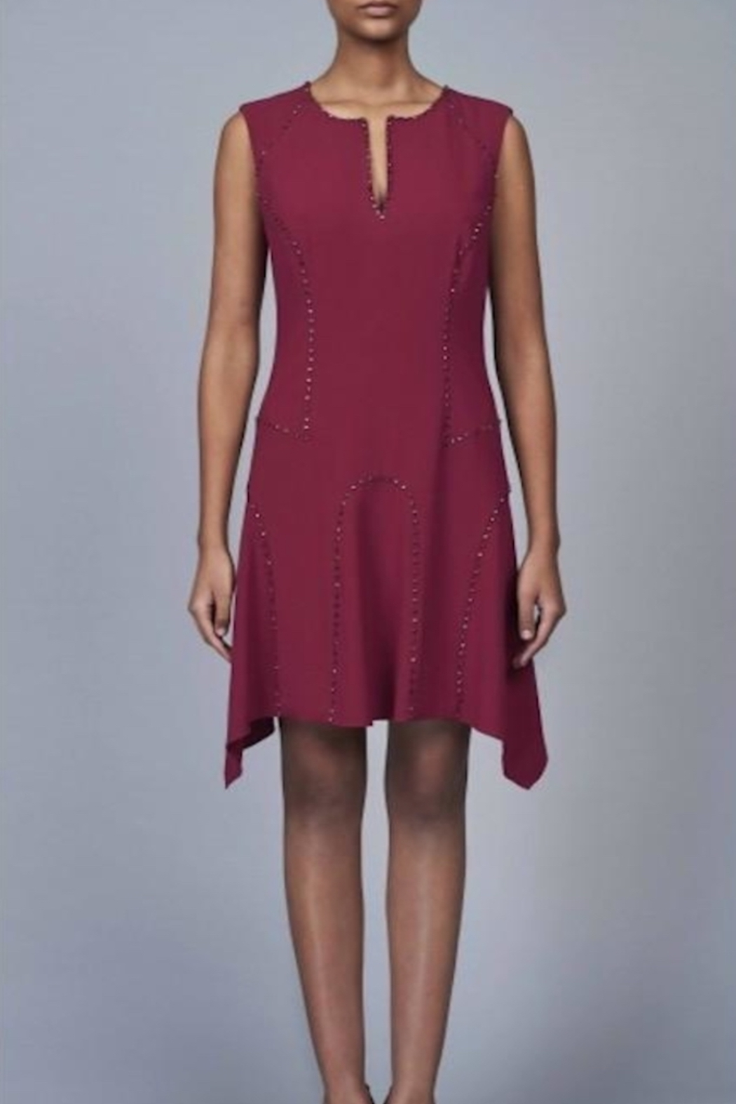 Kimora Lee Simmons The Madison Dress - Main Image
