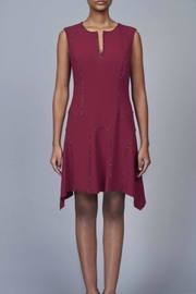 Kimora Lee Simmons The Madison Dress - Front cropped