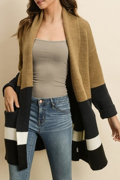 Shoptiques Product: The Magalie Cardigan