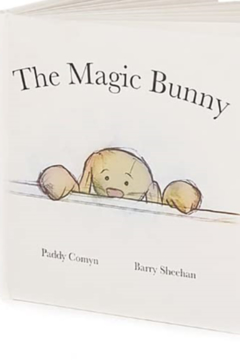 Jellycat  The Magic Bunny Book - Alternate List Image