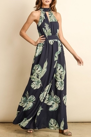 dress forum The Marcie Maxi - Front full body