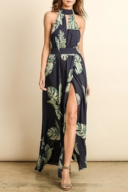 dress forum The Marcie Maxi - Front cropped