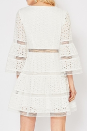 Entro The Marissa Eyelet - Back cropped