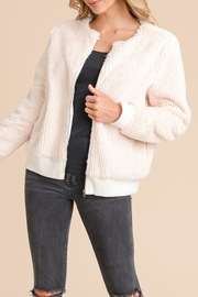Doe & Rae The Marne Jacket - Front cropped