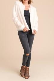 Doe & Rae The Marne Jacket - Front full body