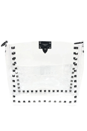 be clear handbags the maxwell - Product Mini Image