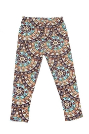 New Mix The Me Legging - Front cropped