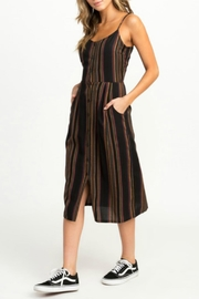 RVCA The Medway Dress - Product Mini Image