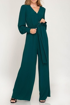 Shoptiques Product: The Melanie Jumpsuit