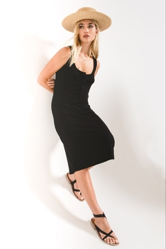 z supply The Meridian Dress - Product List Image