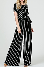 Hailey & Co The Michelle Jumpsuit - Product Mini Image