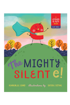 Familius The Mighty Silent E! - Product List Image