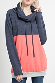 12pm by Mon Ami The Mimi Sweatshirt - Front cropped