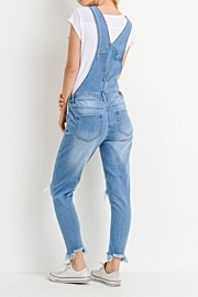 C'Est Toi The Mindy Overalls - Other