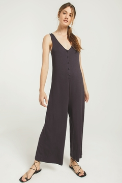 Z Supply  The Mojave Jumpsuit - Product List Image