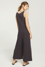 z supply The Mojave Jumpsuit - Front full body