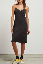 Volcom The Mojo Dress - Product Mini Image