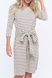 Listicle The Monika Dress - Front full body
