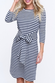 Listicle The Monika Dress - Front cropped