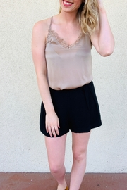 Glam The Most Wanted bodysuit - Front cropped