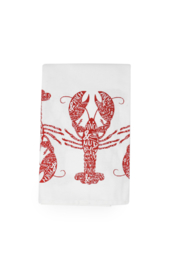 The Birds Nest THE MUDBUGS TOWEL - Product Mini Image