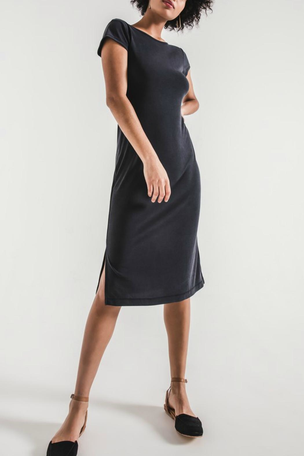 z supply The Muse Dress - Main Image