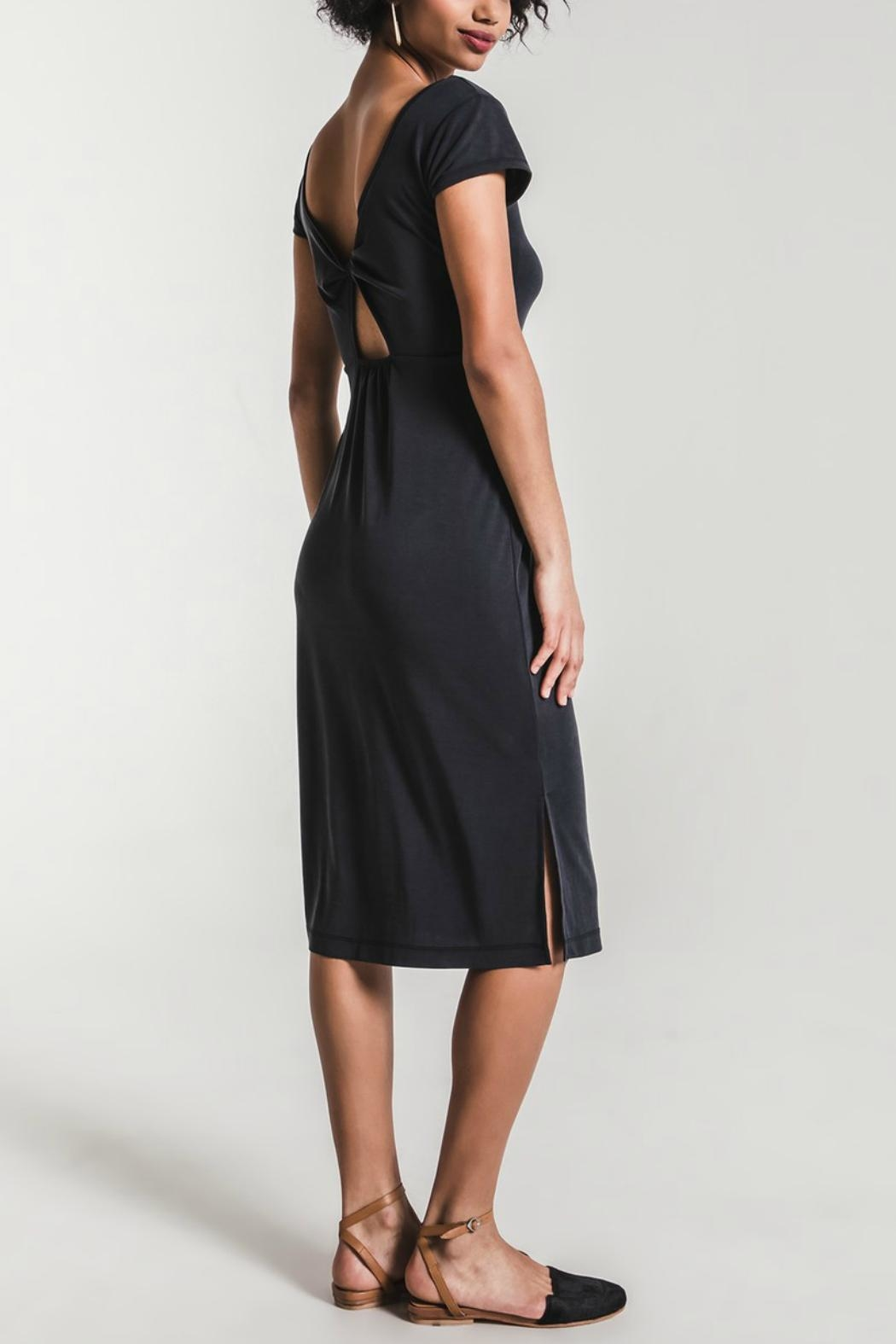 z supply The Muse Dress - Front Full Image