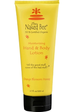 The Naked Bee Hand & Body Lotion - Alternate List Image
