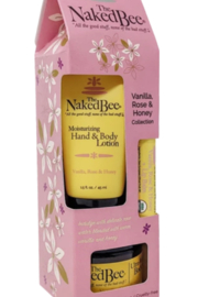 The Naked Bee The Nakedbee Gift Collection - Product Mini Image