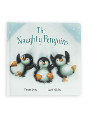Jellycat  The Naughty Penquins - Product Mini Image