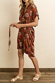 dress forum The Nell Wrap - Side cropped