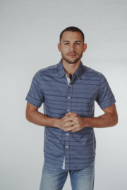 The Normal Brand Buttondown Shirt - Product Mini Image