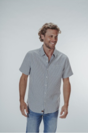 The Normal Brand Freshwater Shirt - Product Mini Image