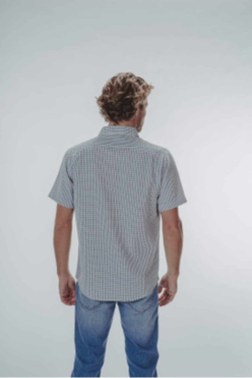 The Normal Brand Freshwater Shirt - Side Cropped Image