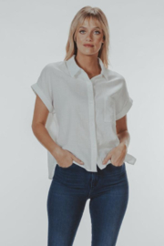 The Normal Brand Skipper Camp Shirt - Product Mini Image